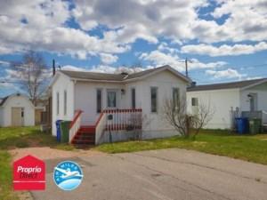 23938294 - Maison mobile à vendre