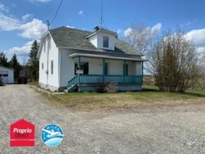 24356691 - Maison à 1 étage et demi à vendre