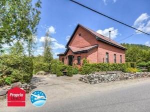 24841550 - Maison à étages à vendre