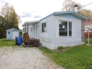 13098551 - Maison mobile à vendre