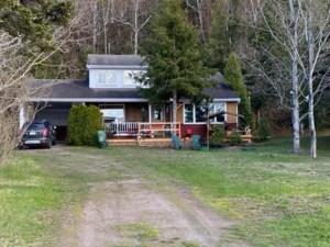 17345410 - Maison à 1 étage et demi à vendre