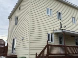 18080913 - Maison à 1 étage et demi à vendre