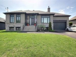 21290428 - Maison à paliers à vendre