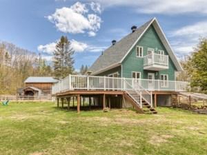 25081711 - Maison à 1 étage et demi à vendre
