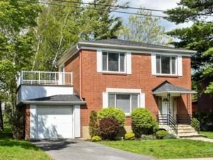27906127 - Maison à étages à vendre