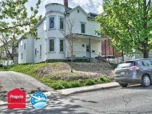 22250205 - Maison à étages à vendre