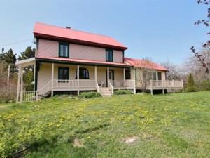 11646128 - Maison à étages à vendre