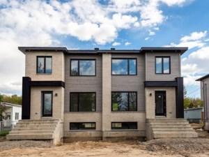 17006348 - Cottage-jumelé à vendre