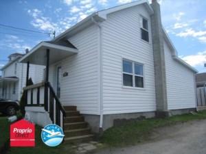 14628943 - Maison à 1 étage et demi à vendre