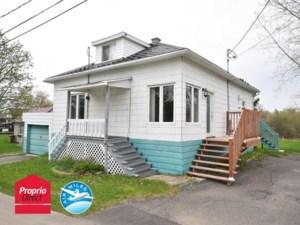 27239311 - Maison à 1 étage et demi à vendre