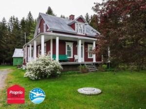 28269128 - Maison à 1 étage et demi à vendre