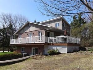 12650343 - Maison à étages à vendre