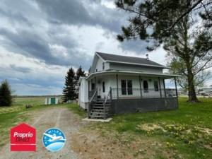 20455798 - Maison à étages à vendre