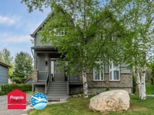 28238029 - Maison à étages à vendre
