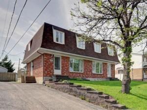 18703150 - Cottage-jumelé à vendre