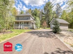 16781729 - Maison à étages à vendre