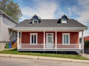 19997042 - Maison à étages à vendre