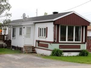 23957723 - Maison mobile à vendre