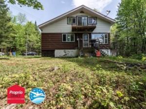 12590502 - Maison à 1 étage et demi à vendre