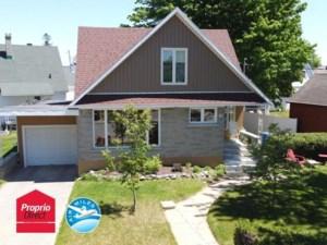 14848434 - Maison à étages à vendre