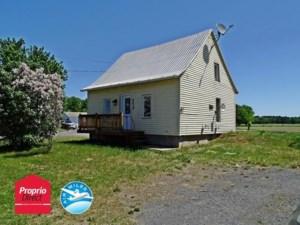 19137841 - Maison à 1 étage et demi à vendre