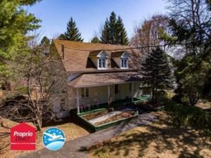 24643287 - Maison à étages à vendre