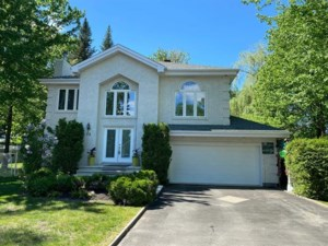 22759162 - Maison à étages à vendre