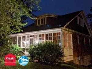 14835715 - Maison à étages à vendre