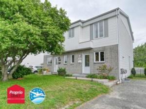 22936269 - Cottage-jumelé à vendre