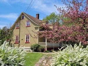 12072722 - Maison à étages à vendre