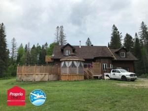 16126428 - Maison à 1 étage et demi à vendre