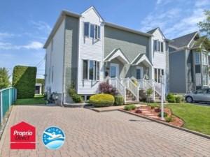 17665186 - Cottage-jumelé à vendre