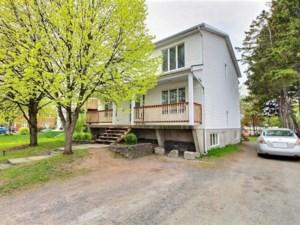 14288566 - Maison à étages à vendre
