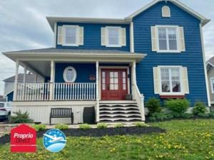 11553334 - Maison à étages à vendre