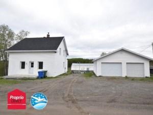 22144105 - Maison à 1 étage et demi à vendre