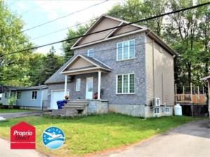 25076224 - Maison à étages à vendre