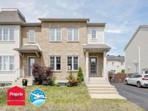 10623973 - Cottage-jumelé à vendre