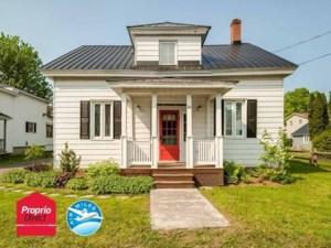 15506758 - Maison à 1 étage et demi à vendre