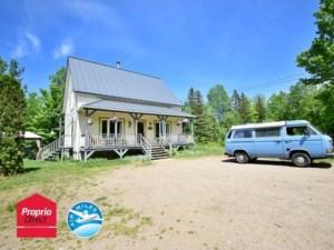 17011288 - Maison à étages à vendre