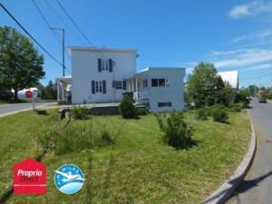 22455612 - Maison à étages à vendre