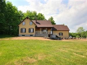 18204511 - Maison à étages à vendre