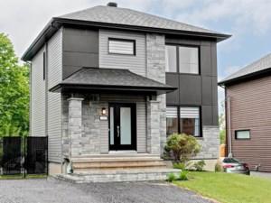 24917392 - Maison à étages à vendre