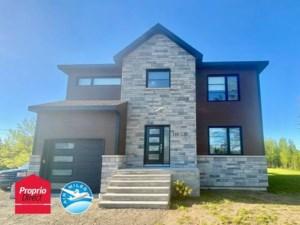 14813475 - Maison à étages à vendre