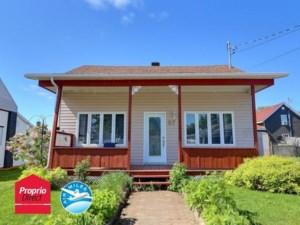 16524275 - Maison à étages à vendre