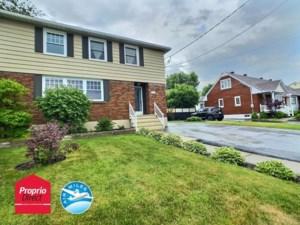 17121066 - Cottage-jumelé à vendre