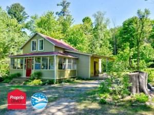 18125753 - Maison à 1 étage et demi à vendre