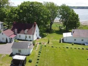 13079211 - Maison à 1 étage et demi à vendre