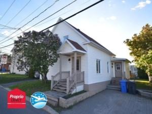 18585801 - Maison à 1 étage et demi à vendre