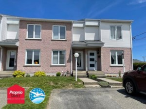 12489180 - Maison à étages à vendre