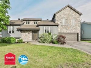 13256551 - Maison à paliers à vendre